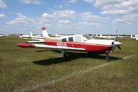 N9652K @ LAL - Piper PA-32R-300