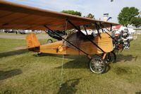N25RN @ KOSH - Oshkosh EAA Fly-in 2009