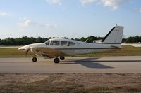 N13930 @ LAL - Piper PA-23-250 - by Florida Metal