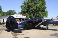 N30F @ KOSH - Oshkosh EAA Fly-in 2009