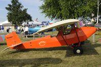 N34KP @ KOSH - Oshkosh EAA Fly-in 2009