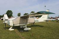 N34ND @ KOSH - Oshkosh EAA Fly-in 2009