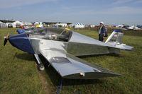 N36SX @ KOSH - Oshkosh EAA Fly-in 2009