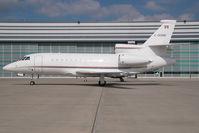 C-GGMI @ VIE - Falcon 900 - by Dietmar Schreiber - VAP