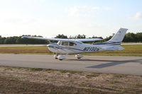 N21326 @ LAL - Cessna 182T
