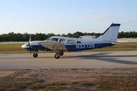 N33739 @ LAL - Piper PA-34-200T