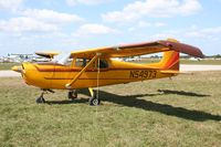 N54973 @ LAL - Cessna 175