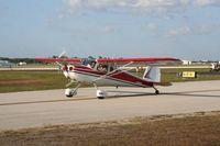 N72254 @ LAL - Cessna 140