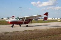 N72268 @ LAL - Cessna 337G
