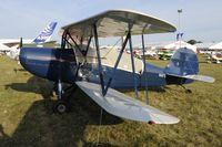 N47L @ KOSH - Oshkosh EAA Fly-in 2009