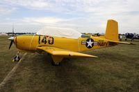 N54RF @ KOSH - Oshkosh EAA Fly-in 2009 - by Todd Royer