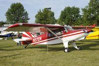 N57EN @ KOSH - Oshkosh EAA Fly-in 2009