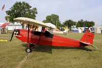 N57TL @ KOSH - Oshkosh EAA Fly-in 2009