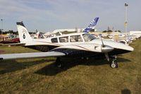 N65SD @ KOSH - Oshkosh EAA Fly-in 2009 - by Todd Royer