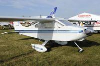 N67MB @ KOSH - Oshkosh EAA Fly-in 2009