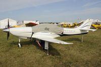 N74FX @ KOSH - Oshkosh EAA Fly-in 2009