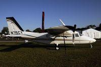 N75CY @ KOSH - Oshkosh EAA Fly-in 2009