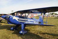 N84CB @ KOSH - Oshkosh EAA Fly-in 2009