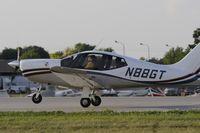 N88GT @ KOSH - Departing OSH on 27