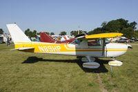 N89HP @ KOSH - Oshkosh EAA Fly-in 2009