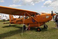 N90SN @ KOSH - Oshkosh EAA Fly-in 2009
