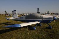 N93AZ @ KOSH - Oshkosh EAA Fly-in 2009