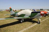 N99FD @ KOSH - Oshkosh EAA Fly-in 2009