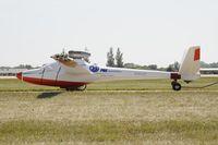 N101AZ @ KOSH - Oshkosh EAA Fly-in 2009