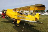 N101HB @ KOSH - Oshkosh EAA Fly-in 2009