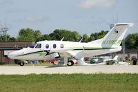 N119EA @ KOSH - Oshkosh EAA Fly-in 2009