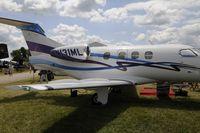 N131ML @ KOSH - Oshkosh EAA Fly-in 2009