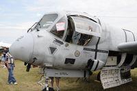 N134RV @ KOSH - Oshkosh EAA Fly-in 2009