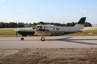 N92437 @ LAL - Piper PA-32R-301