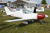 N166TA @ KOSH - Oshkosh EAA Fly-in 2009 - by Todd Royer