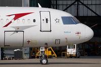 OE-LBC @ VIE - Austrian Airlines Airbus 321 - by Dietmar Schreiber - VAP
