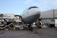D-AIKD @ MCO - Lufthansa A330-300