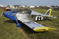 N178KT @ KOSH - Oshkosh EAA Fly-in 2009