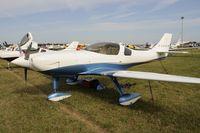 N203AW @ KOSH - Oshkosh EAA Fly-in 2009