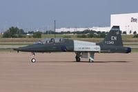 66-4343 @ AFW - USAF T-38 at Alliance Forth Worth - by Zane Adams