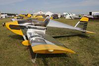 N224SX @ KOSH - Oshkosh EAA Fly-in 2009