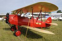 N255MS @ KOSH - Oshkosh EAA Fly-in 2009