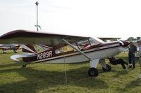 N289R @ KOSH - Oshkosh EAA Fly-in 2009