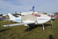 N301E @ KOSH - Oshkosh EAA Fly-in 2009