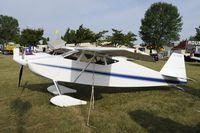 N316TW @ KOSH - Oshkosh EAA Fly-in 2009