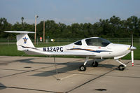 N324PC - DV20 - Not Available