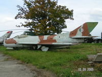0423 @ LKVY - Another Mig 19, different scheme!! - by John1958