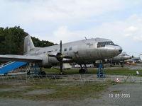 3133 @ LKVY - Ilyushin IL-14 - by John1958
