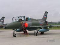 23732 @ LKTB - Soko G-4 Super Galeb, Serbian air force - by John1958