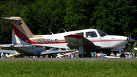 D-EFLS - PA-28RT-201T - by CM Photography