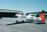 N29941 @ TMB - North American AT-6D Texan at Weeks Air Museum, Tamiami airport, Miami FL
